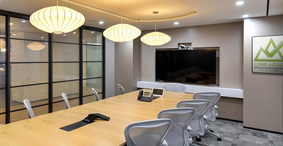 Core Asset Wealth Management angajează un nou șef al activelor digitale